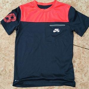 Nike Skateboard Shirt